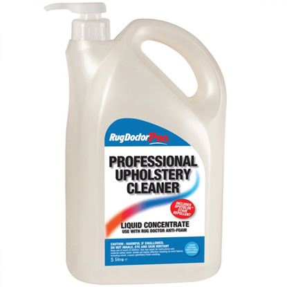 Picture of Rug Doctor Upholstery Cleaner  (5L)