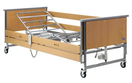 Picture for category Standard Profiling Beds