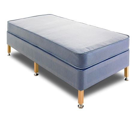 Picture for category Divan Beds and Mattress