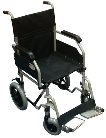 Picture for category Wheelchairs and Walking Aids