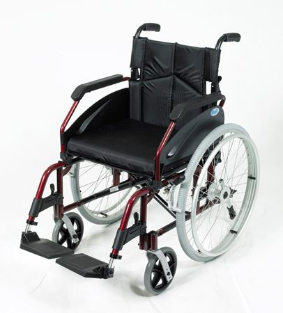 Picture for category Self Propelled Wheelchairs