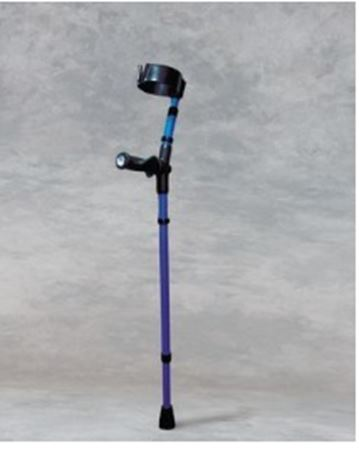 Picture for category Hand Crutches