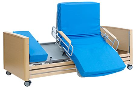 Picture for category Specialist Profiling Beds