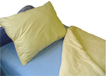 Picture of FR Wipe clean Pillow