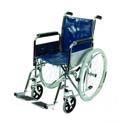 Picture of Days Narrow Design Self Propelled Wheelchair