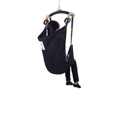 Picture of Extra Large Supersoft In Situ All Day Hammock Sling With Loops