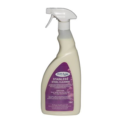 Picture of Stainless Steel Cleaner(750ml)