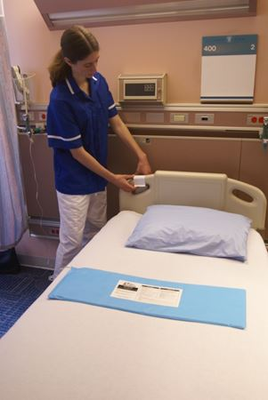 Picture for category Nurse Call Sensor Mats