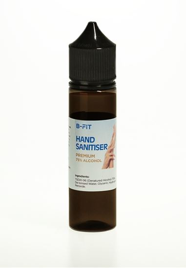 Picture of Hand Sanitiser 60ml Alcohol