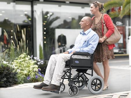 Picture for category Wheelchairs